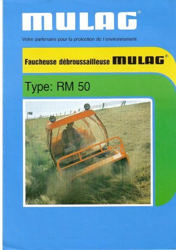 Mulag RM-50