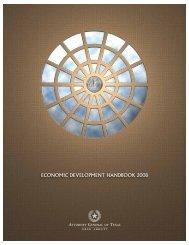 Economic Development Handbook 2008.pdf 2812KB Jun 07 2011