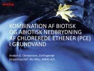 Marianne Plenge Wamberg - Anders G. Christensen - ATV - Jord og ...