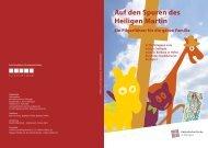 Pilgerführer als PDF-Datei - Seelsorge für Familien mit behinderten ...