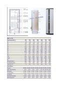 Typ USW-2 Trinkwassererwärmer aus Edelstahl, Material 1.4571 - Seite 2