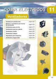 Ventiladores - Gev-online.es