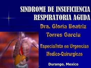 sindrome de insuficiencia respiratoria aguda - Reeme.arizona.edu