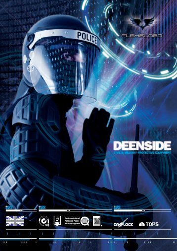 deenside the best in personal protective equipment