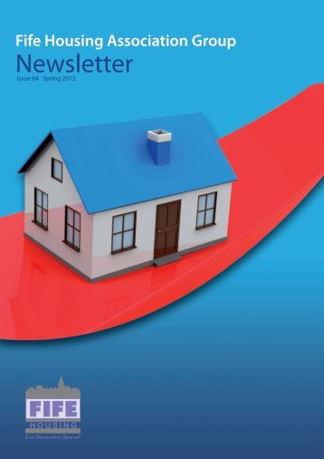 Newsletter - Fife Housing Association