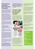 Newsletter - Fife Housing Association - Page 7