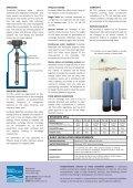 Artwork-Calcium Treatment Units - Page 2