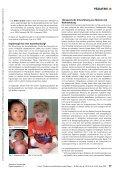 Ergotherapie bei Kindern mit Epidermolysis bullosa - DEBRA Austria - Page 2