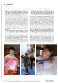 Ergotherapie bei Kindern mit Epidermolysis bullosa - DEBRA Austria - Page 3