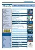 RHK KFT. - Üdvözöljük a WEB-SET rendszerben! - Page 3