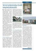 RHK KFT. - Üdvözöljük a WEB-SET rendszerben! - Page 7