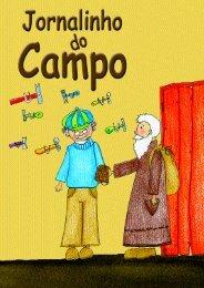Jornalinho do Campo - Novembro 2007 - CAP - Agricultores de ...