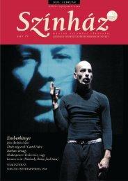2006. február - Színház.net