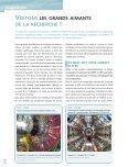 Journal de Saclay n°37 - CEA Saclay - Page 6