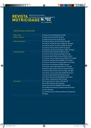 REVISTA MOTRICIDADE N.º02