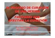 Factores que afectan la curación - Saludmed