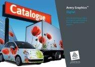 Digital - Avery Dennison - Avery Graphics
