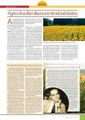 AgRiCulTuRA fAMiliAR: sAídA pARA A CRisE dE AliMENTOs - Contag - Page 5