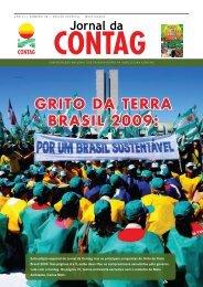 GRITO DA TERRA BRASIL 2009: - Contag