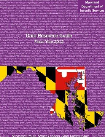 Data Resource Guide