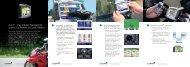 zumo™ – Das robuste Navigations system für ... - dream-shop.at