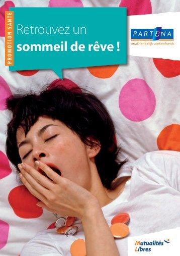 SANTE Retrouvez un sommeil de rêve ! - Goed voor jou