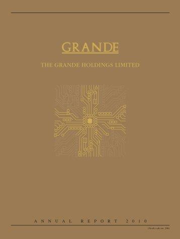 tStamp Pantone Metallic - the grande holdings limited