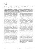 Quartalsbericht 4-2009 - Umweltdaten Nürnberg - Stadt Nürnberg - Seite 6