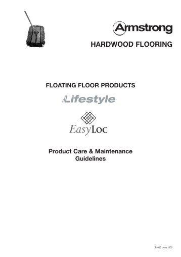 HARDWOOD FLOORING - Armstrong-aust.com