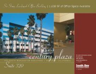 Suite 320 century plaza