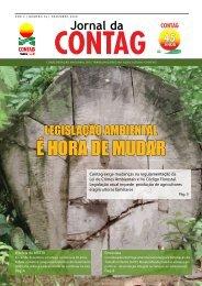 LEGISLAÇÃO AMBIENTAL - Contag