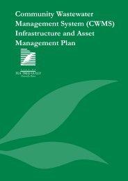 CWMS Asset Management Plan - City of Tea Tree Gully - SA.Gov.au
