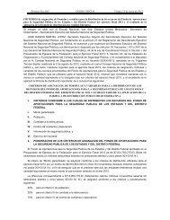 (Primera Sección) DIARIO OFICIAL Viernes 25 de enero ... - Indetec