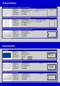 Kartenhalter - MADA - Marx Datentechnik GmbH - Seite 2