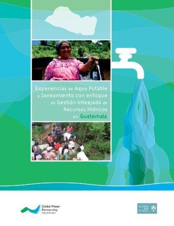 Guatemala - Alianza por el Agua
