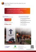 our latest brochure. - AgroTech Russia - Page 6