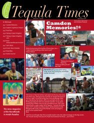 September 2010 Newsletter PDF - Parrotheads in Amish Paradise