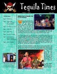 September 2009 Newsletter PDF - Parrot Heads in Amish Paradise