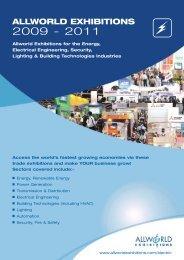 Allworld Exhibitions
