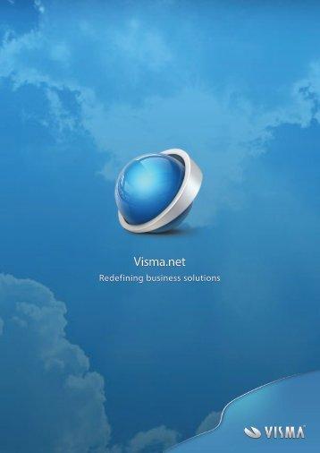 Hvorfor Visma.net - Proplan AS