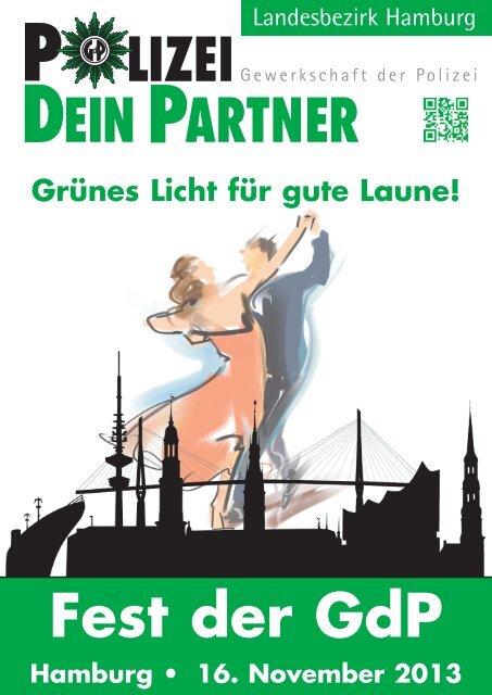 Fest der GdP - bei Polizeifeste.de
