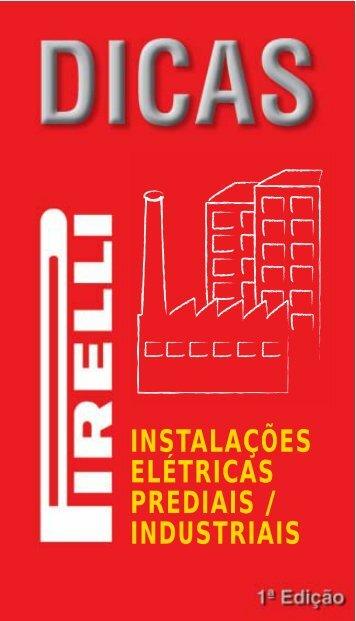 instalações elétricas prediais / industriais - Comunidades