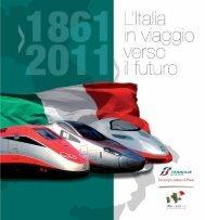 150 Anni di storia (.pdf 4003 KB) - Ferrovie dello Stato Italiane