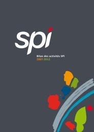 Télécharger notre brochure - Spi