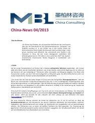 China-‐News 04/2013