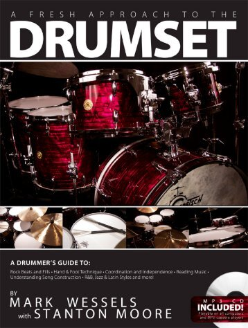 Learn And Master Drums Pdf