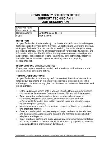 process technician job description