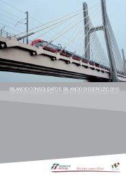 FS_Bilancio_001_029_200611:Layout 1 - Ferrovie dello Stato Italiane