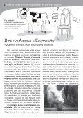 Primeiros Passos para o Veganismo - Comunidades - Page 4