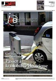 LA REVUE DE L'ECO-EFFICACITE ENERGETIQUE - Avere-France